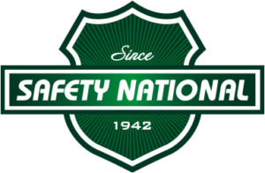 Safety National 2015 Logo